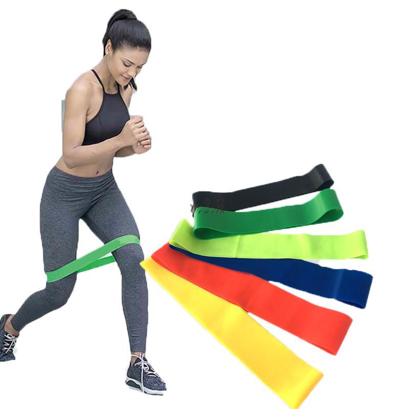 Bant Direnç Döngü Egzersiz Slider Diskler Kapalı Sprots Egzersiz Suits Esneme 2020 Kadınlar Bayanlar Tüm Vücut Egzersiz Seti
