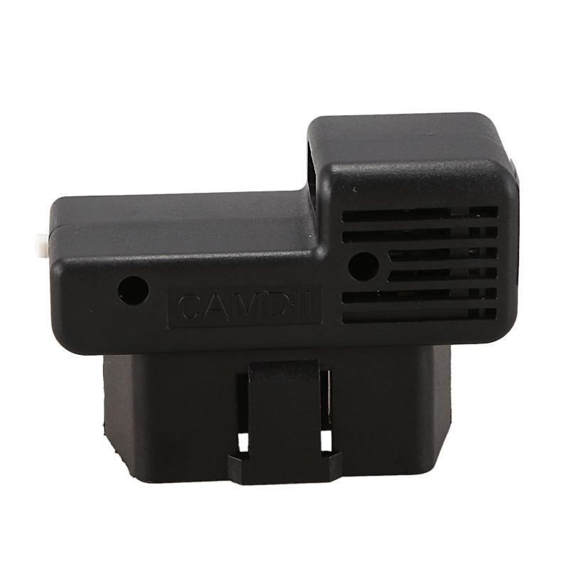 Ausgang 5V 2A USB-Auto-OBD Adapter Power Converter mit Schalter für K2S Schlag-Kamera-Datenüberwachung Rev Speed-Drosselventil Temper Auto dvr