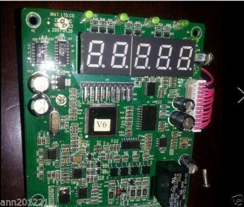 1PC British Witten CHE100 0.75kw Inverter Motherboard / CPU board