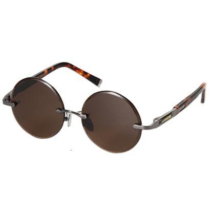 óculos de cristal mais recente para o presente de aniversário