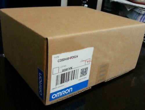 1PCS اومرون C200HW-PD024 التيار الكهربائي وحدة NEW IN BOX