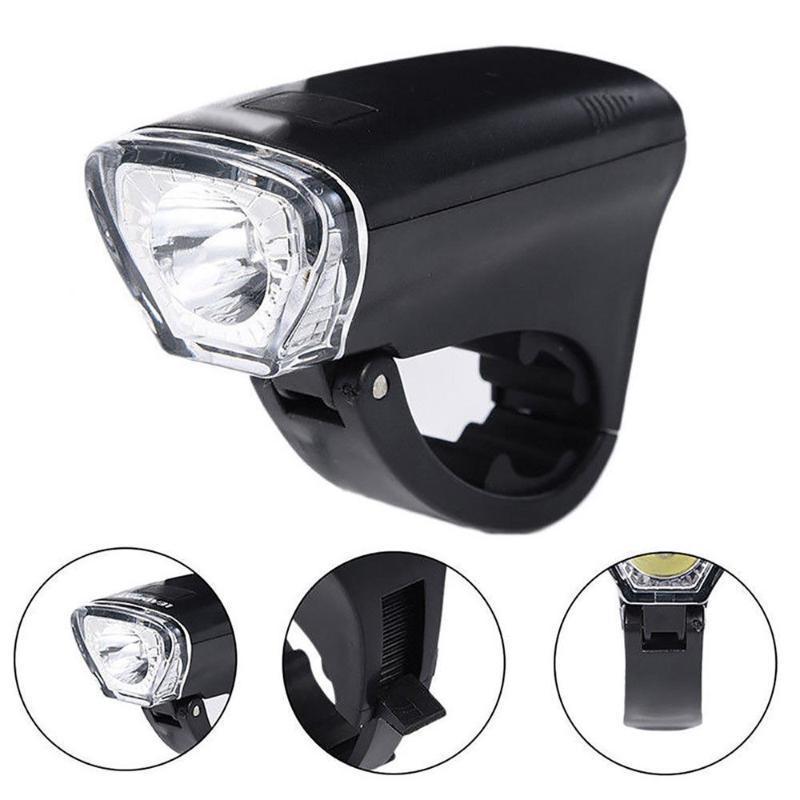 LED per impermeabile del LED da 300 lumen L'utilizzo della batteria della testa della bicicletta della luce anteriore del manubrio della lampada 3000LM