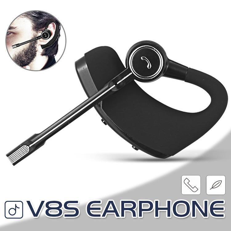 cgjxsV8s inalámbrica Bluetooth para auriculares estéreo de auriculares Leyenda Csr V4 0.0 manos libres auriculares auriculares con micrófono de voz de control y paquete al por menor