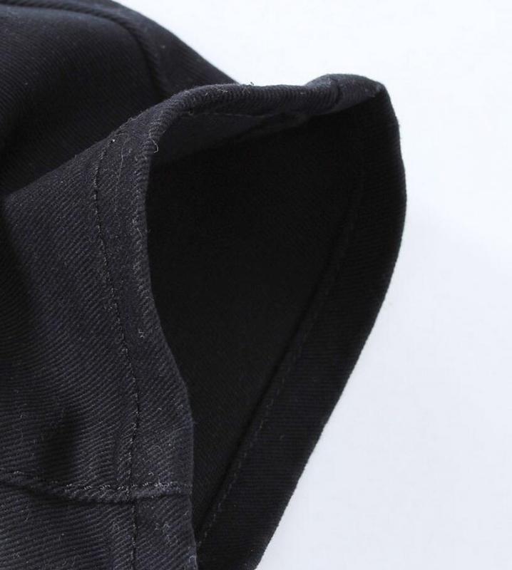 28-38! 2020 nuevos hombres de ropa GD estilista impresión de la manera no convencionales rectos de los pantalones vaqueros más los pantalones del tamaño trajes