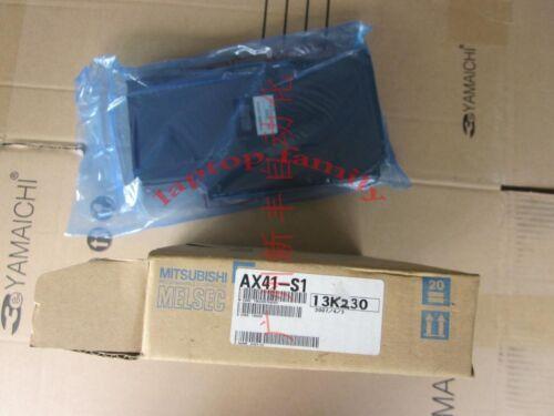 1PC For NEW Mitsubishi PLC AX41-S1
