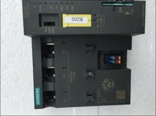 1PC USED Siemens 6ES7 151-8AB00-0AB0 #OH 19