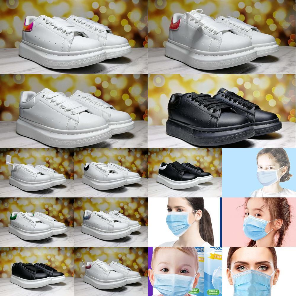 моды случайных женщин мужчина Alexendre McQveen женщины мужчины обувь выше донные кроссовки закрытого открытый PAFM8BQP пробега