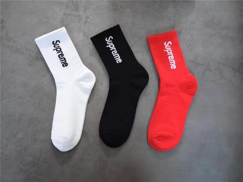 Chaussettes en gros Hommes Casual Mesh chaussettes chaussettes en coton Homme / Femal Printemps été libre Fit de taille pour toutes les femmes de taille hommes chaussette # L26