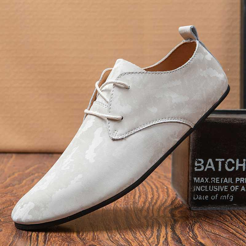 scarpe shoe genuino mens eleganti zapatillas men shoes autumn casual 2020 cuero fashion man summer zapatos for Moccasins mens