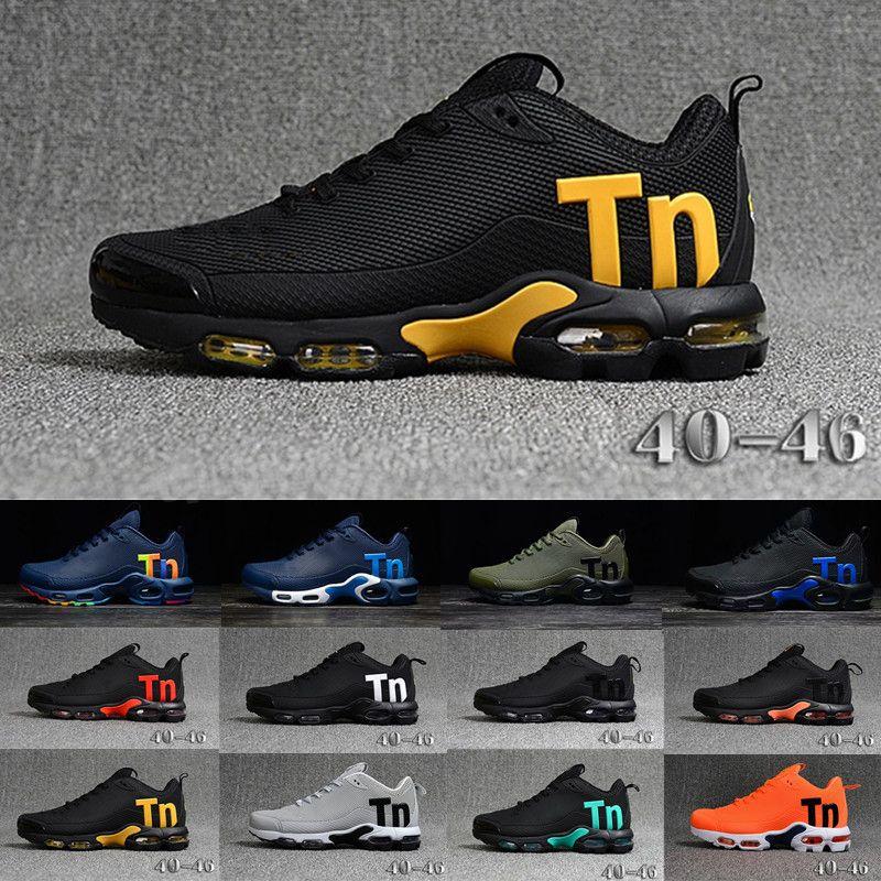 2020 Mercurial TN Tuned Plus KPU РТУТНАЯ тренажер для мужчин женщин кроссовок спортивной обуви Air подошва кроссовки K2412