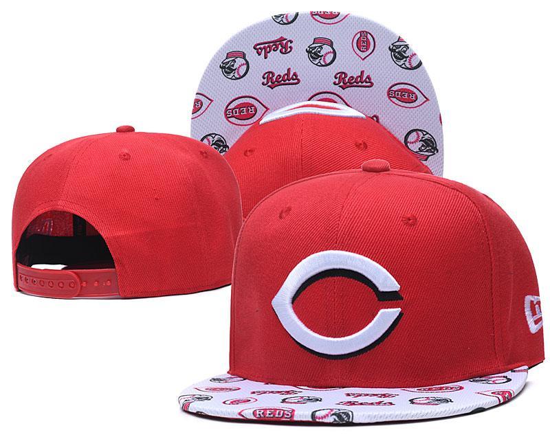 Cincinnati moda şapka Reds avangard için yeni erkek ve kadınlar bireysel moda açık seyahat spor beyzbol şapkaları seyahati