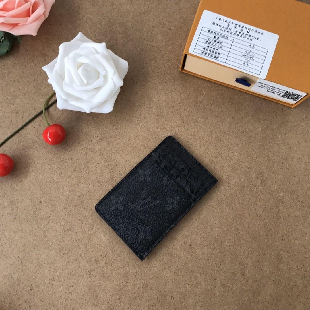 Cartera, hombres y mujeres, los titulares de tarjetas, el libro de pasaporte, varios estilos de cartera para elegir, necesaria para salir, v179