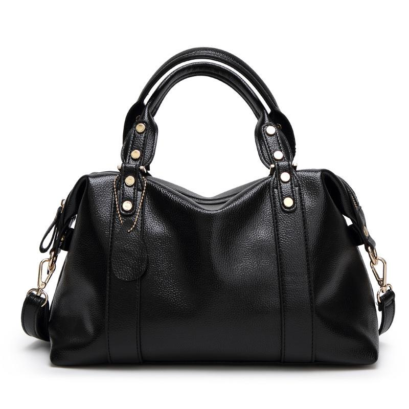 Leder Luxus Frauen Handtaschen Designer Messenger Bag Damen-Schulter-Hand Umhängetaschen für Frauen 2020 bolsas de mujer C1359