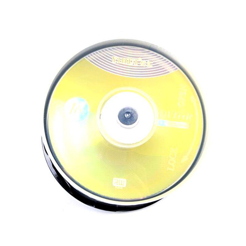 Dischi vuoti di grandi dimensioni DVD R Buon venditore 4.7 GB DVD-R US Wholesale Prezzo di fabbrica DHL GRATIS