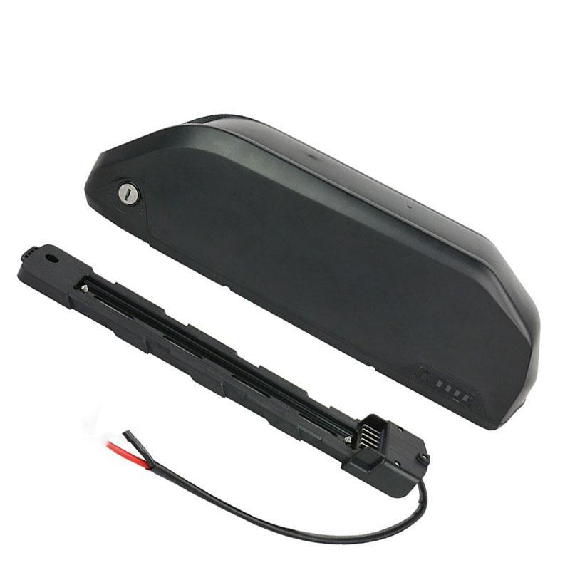 48V 17.5Ah 52V Jumbo batteria Ebike Polly con Samsung cellulare per Motor Bike 750W 1000W 1500W elettrici anteriori / Mid / Hub