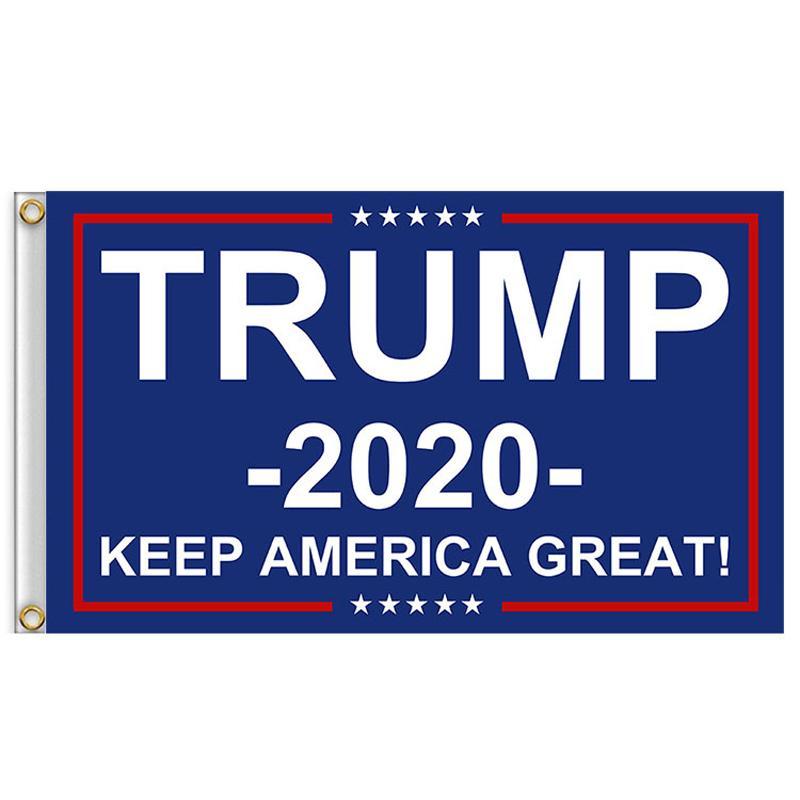 Hacer América grande de 3x5 pies de la bandera Trump Keep America gran presidente EE.UU. Flag Para Donald Trump Bandera Gran Keep America