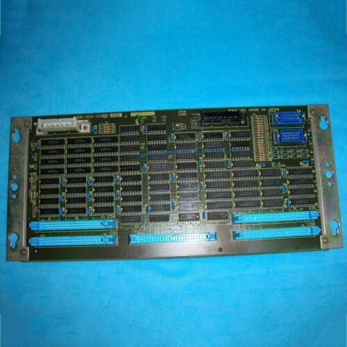 1PCS Usato Fanuc A16B-1212-0190 A16B12120190 provato in buone condizioni # QW