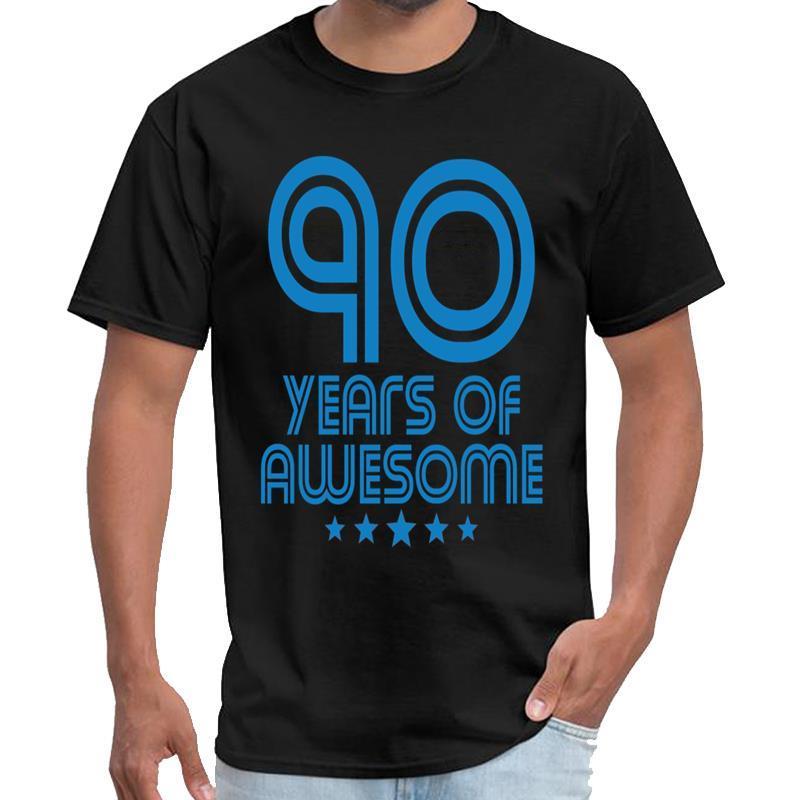 Bonito 90 anos de espaço camisa impressionante 90th camisa feminino masculino ropa anime t mais tamanhos S-5XL topo hiphop
