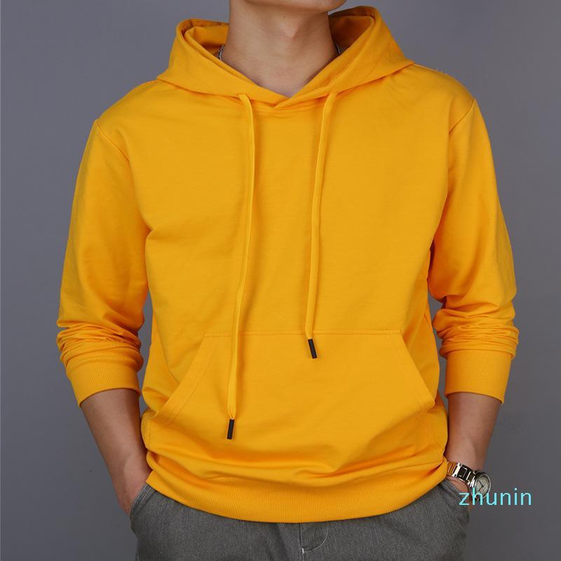 Hot sale-O novo 2020 moletom com capuz de manga comprida masculina camisola homens de plus size casal Super-coreano além de camisola tamanho, ambos os homens e partes superiores das mulheres