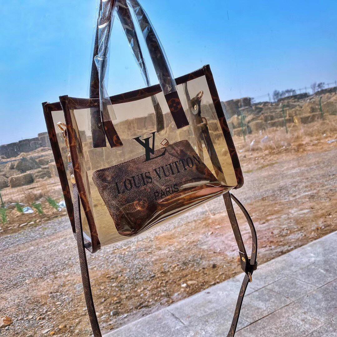 Classique en cuir sac à main carte de mode Designer sacs à dos sac à main de GOSPA zéro portefeuille des hommes et des femmes simple sac d'épaule