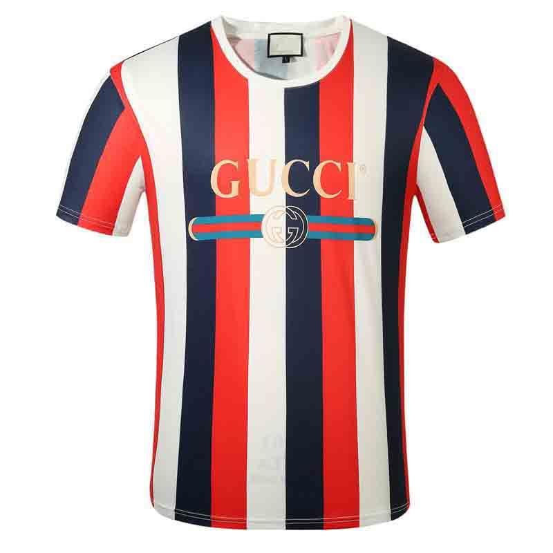 FF luxe Hommes T-shirt Vêtements de haute qualité broderie originale d'été T-shirts T-shirt Hip Hop Hommes Femmes T-shirts manches courtes en coton T-shirts