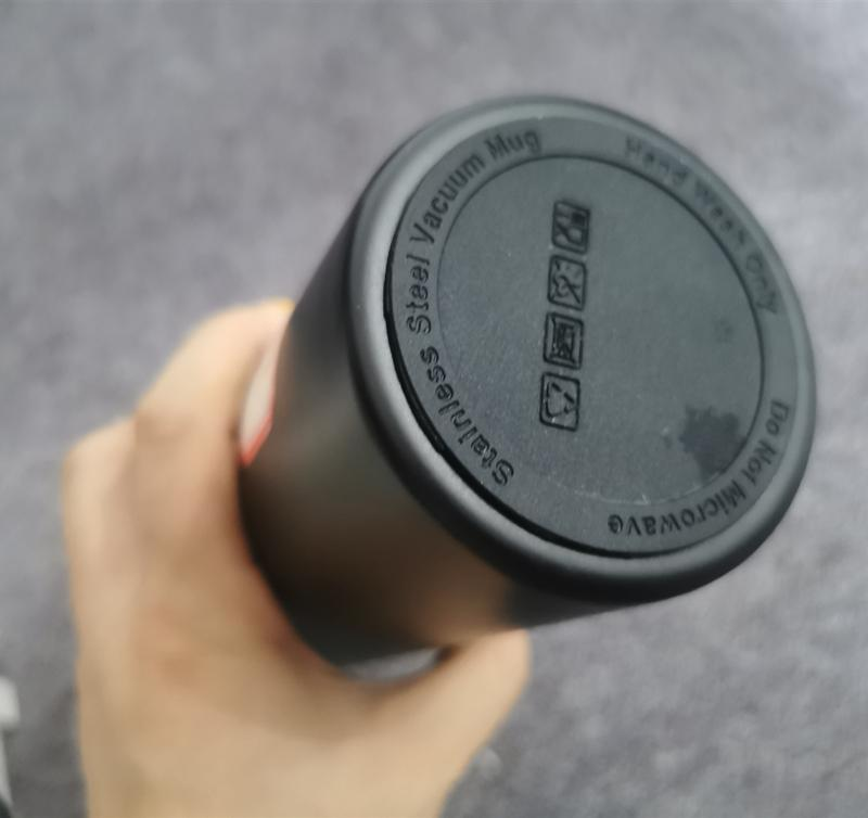 50*1.7mm 51.5*1.7mm Black Rubber coast Cup Sticker Stainless steel tumbler bottom protective Cover Cup suit 15oz 20oz 30oz tumble