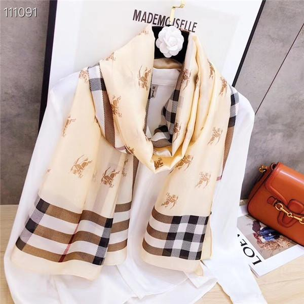 Большой магазин шарфа для женщин тонкого платка шелковых шарфы долго весна, лето и осенью солнцезащитных шарфов пляжа towel180 * 90см