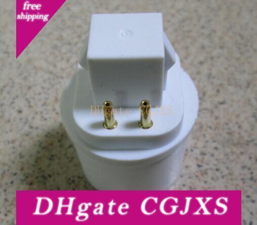 15pcs Us G24 Для E26 лампы Держатель конвертера Lengh: 50мм