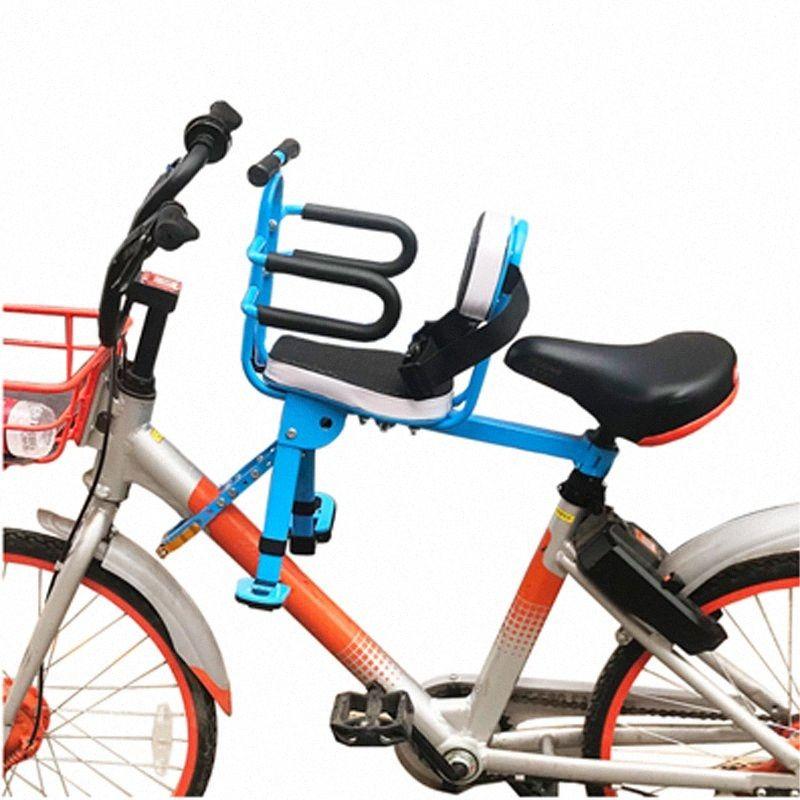 sedile anteriore del motociclo di sicurezza Seggiolino Seggiolino pieghevole e auto di svago portatile W7Qx #