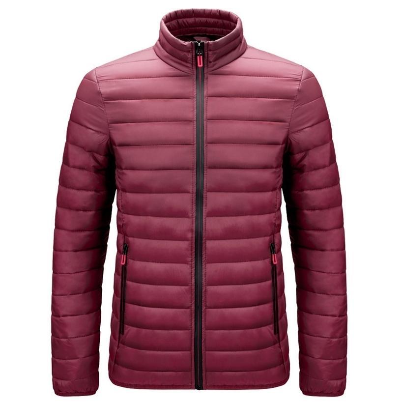 chaud hiver veste en duvet extérieur hommes chaud Vente HLZBVAJ1B mode