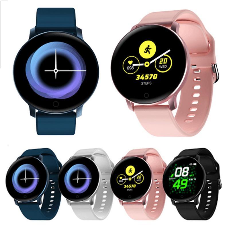 Perakende Box ile X9 Akıllı Bilezik Spor Tracker Akıllı İzle Nabız Watchband Akıllı Bileklik İçin Apple iPhone Android Telefon