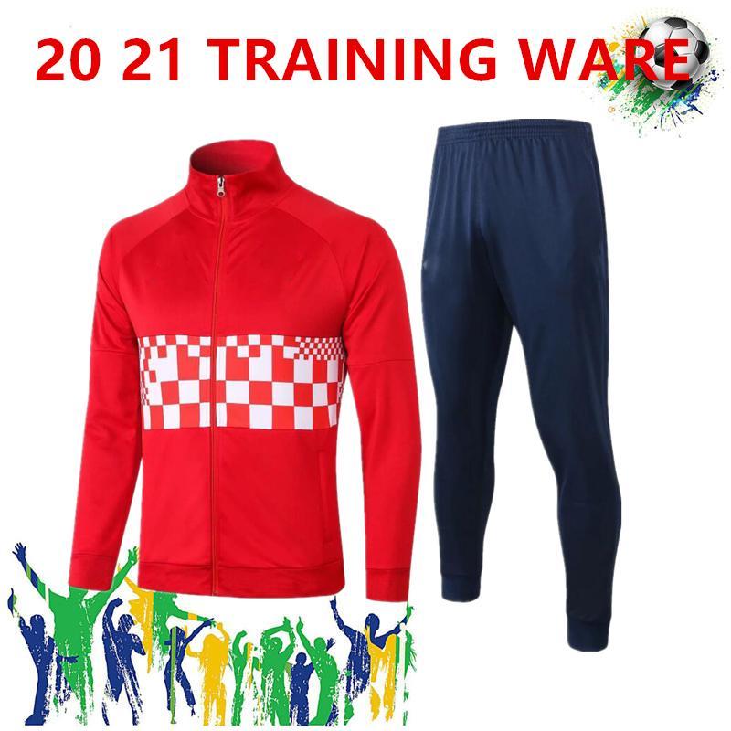 2021 NEW Training ware RAKITIC VIDA REBIC RAKITIC Hrvatska LOVREN Croadia Soccer Jersey Luka modric Voetbal croazia Football MANDZUKIC