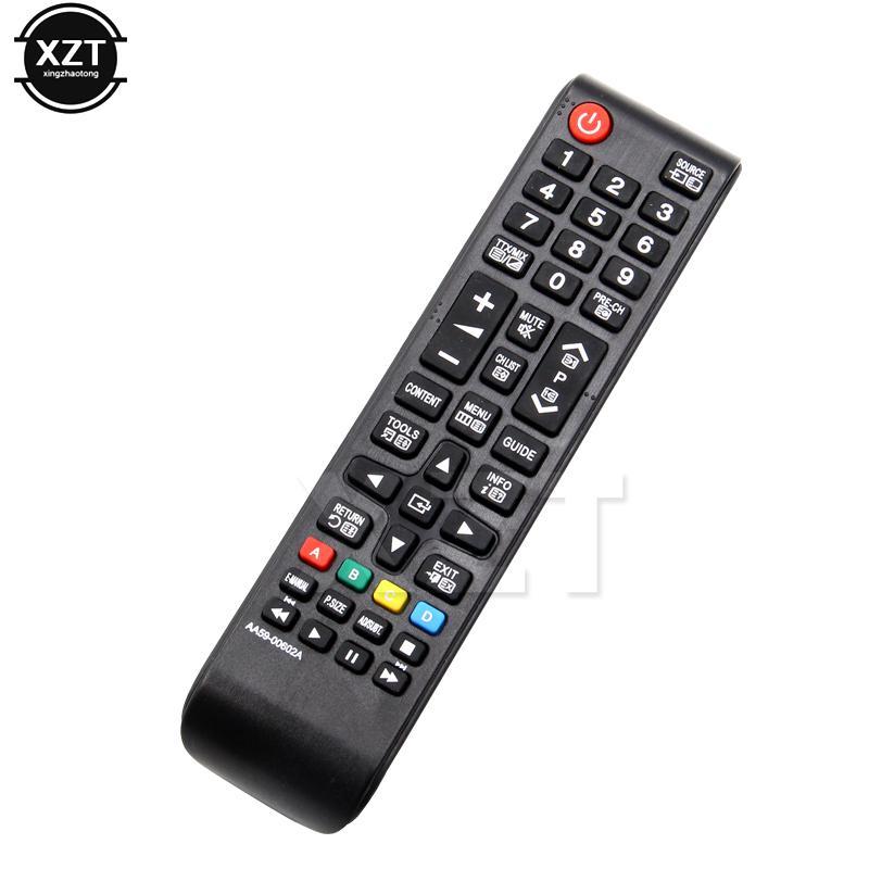 Универсальный пульт дистанционного управления для LCD LED TV Smart English Controller 59-00602A 59-00666A 59-00741A 59-00496A