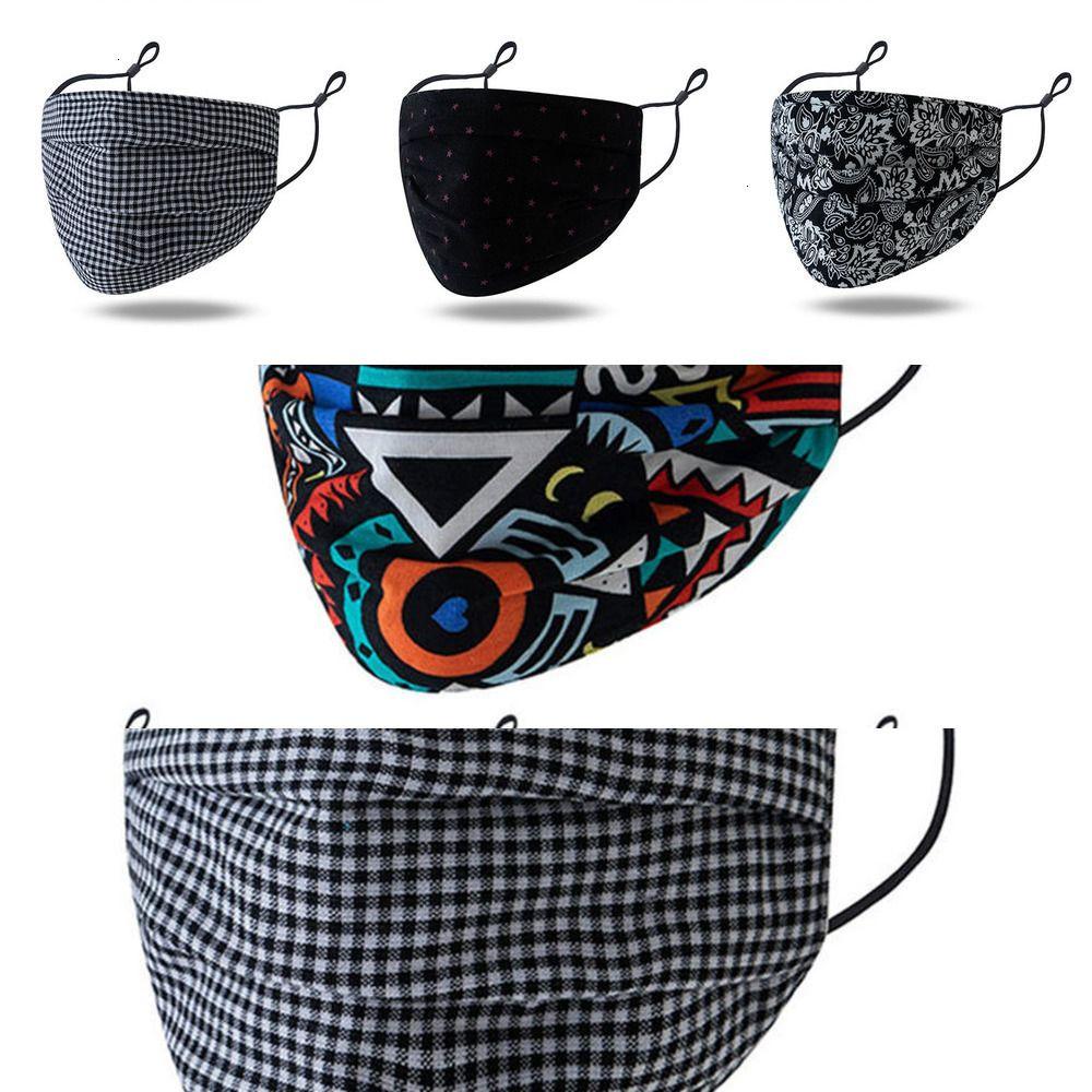 моды маска лица дизайнера маски для взрослых модно экспорт сплайсинг трехмерного reusa UKDT
