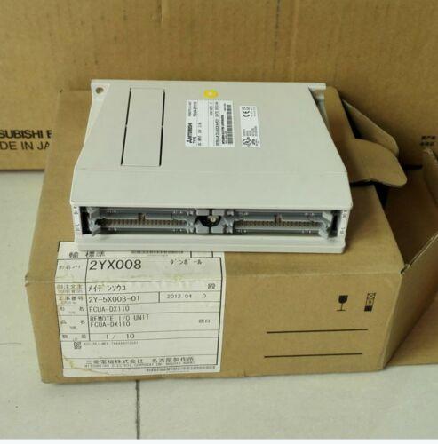 Mitsubishi REMOTE I O UNIT FCUA-DX110