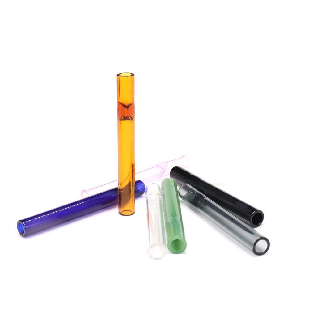 10 cm pesado pyrex vidro de vidro queimador de óleo queimadura queimando jumbo graça fumar borosilicate concentrado tubos