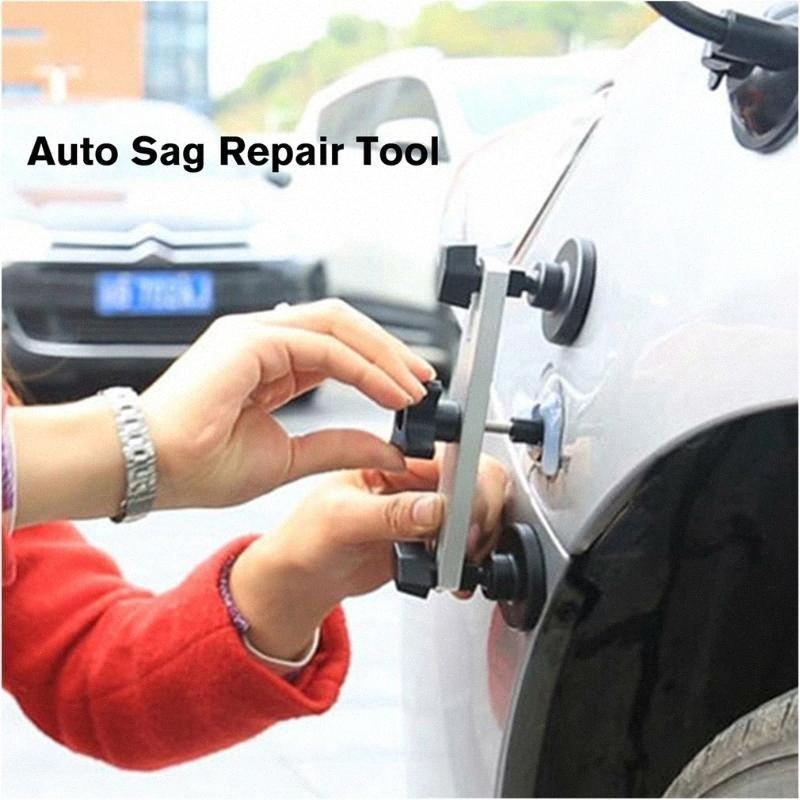ferramentas Super PDR Dent Remoção de Paintless Dent Repair aparece Uma Puxando Ponte de ferramentas carro Instruments kit venda quente SoM6 #