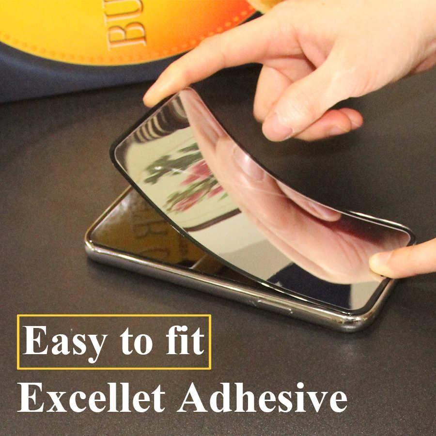 Full Cover vetro temperato per Ip 7 8 Inoltre la protezione dello schermo per IP Xs Max Xr e IP 11 Pro Max Glass Film