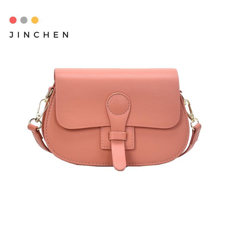 2020 Nuovi semplici sacchetti a sella con crossbody borse borse per spalla mini donne per cellulare femminile GCGWA Small Bag Donne Sac Ladies QTQGU