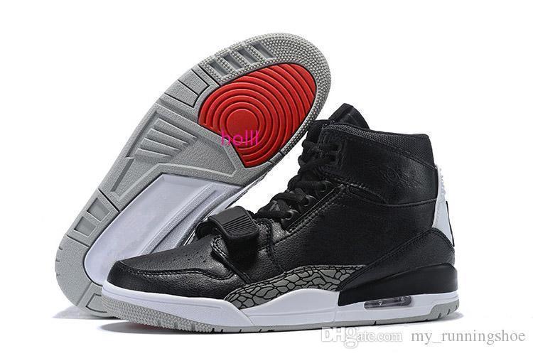 Zapatos de cemento Don C 2019 X 312 Legado Nrg Trainer 3 Tormenta Azul Negro Oreo Tech para hombre de baloncesto 1s Deportes Jumpman zapatillas de deporte 40-46