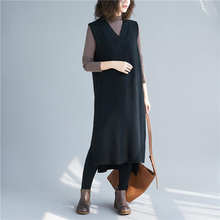 2020 Nouvelle Marque Printemps maternité Robe Femme Casual tricot coton grande taille veste robe Vêtements Femme enceinte MD-02074