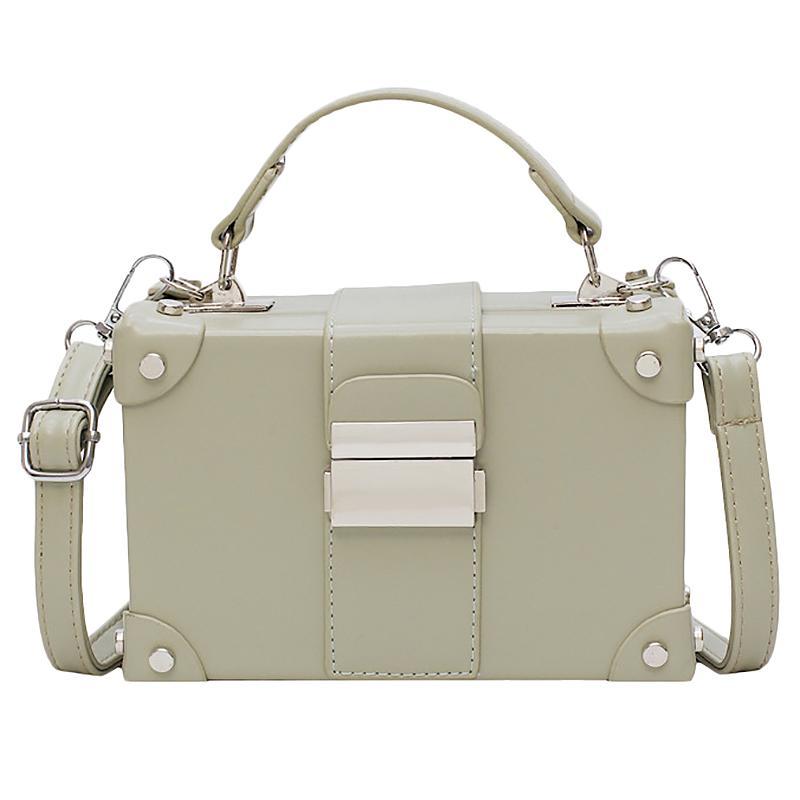 LJL-new bag piccola scatola messenger borsa a tracolla crossbody borsa a tracolla portatile quadrato coreano donne fqfkr