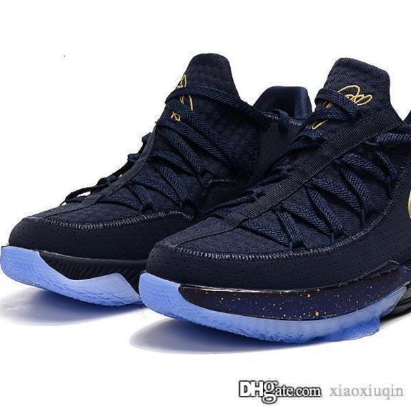 Gold Lebron 17 Low-Basketball-Schuhe Blau Herren Brown James Lila Laker Weihnachten 2020 Neue Zk Lebrons 17s Lows Turnschuhe Tennis mit Box