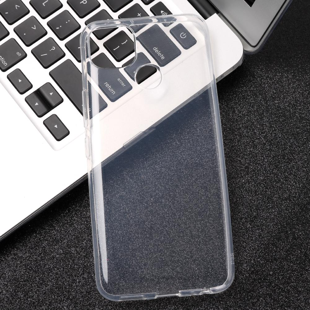 Transparent Case For ITEL P36 Case Wallet Card Slot Phone Cover For Case with high quality