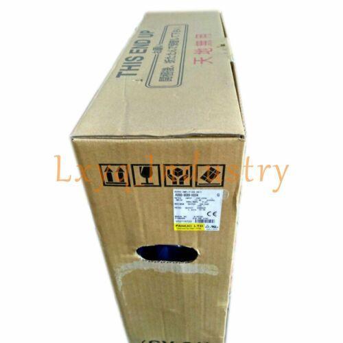 Nuovo Quality Assurance Fanuc A06B-6089-H104 Servoamplificatore A06B6089H104 Marca