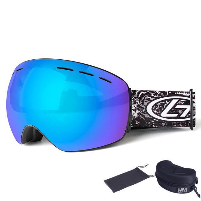 2020 رجل الشتاء مصمم جديد موتوكروس خوذة الدراجات النارية نظارات نظارات عبر ديرتبيكي دراجة نارية نظارات التزلج على الجليد suglasses الأشعة فوق البنفسجية نظارات