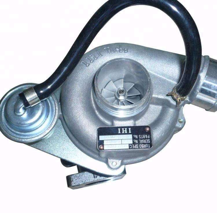 ISF2.8 ISF3.8 G Honway turbo 78 Araç Turbo için HE200WG 3773122 3773121 3787121 4309427 turbo şarj kitleri