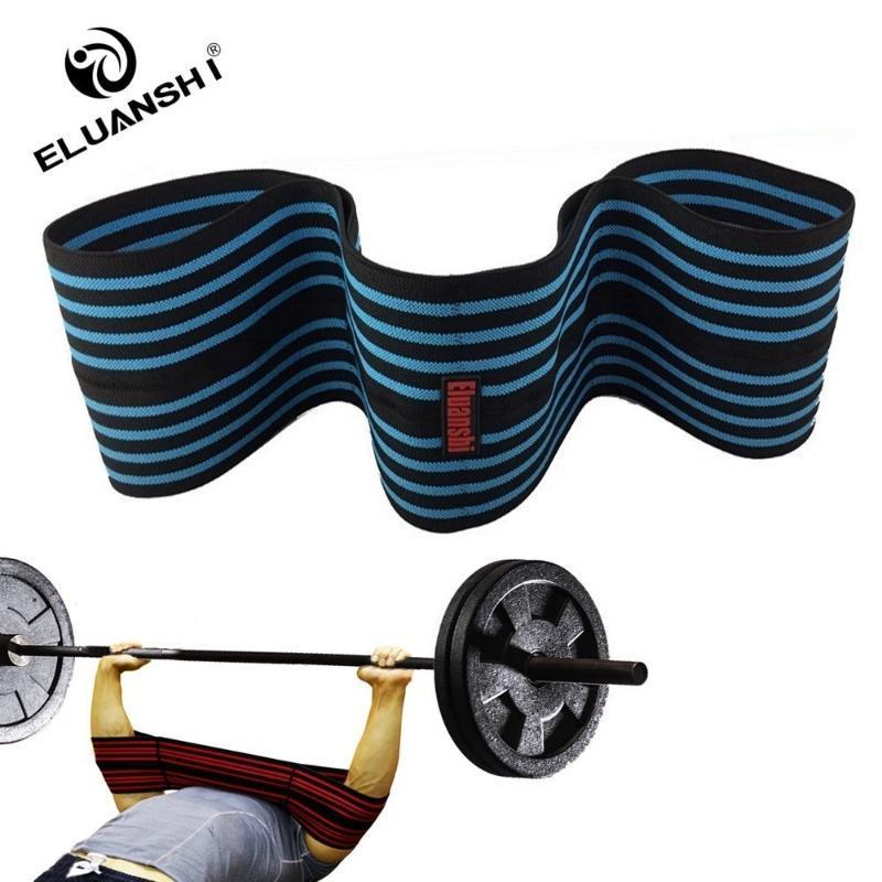 Bench Press Sling Gewicht Gym Band Fitness Workout erhöhen Kraft Bankdrücken Elbow Sleeves Schleuder-Support