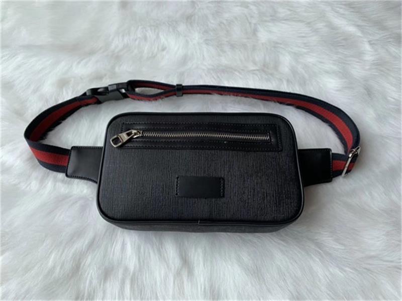 Bolsa Designer Mais Novo Stlye Famoso Bumbag Cross Body Body Saco De Ombro Designer Cintura Bum Bum Unisex cintura