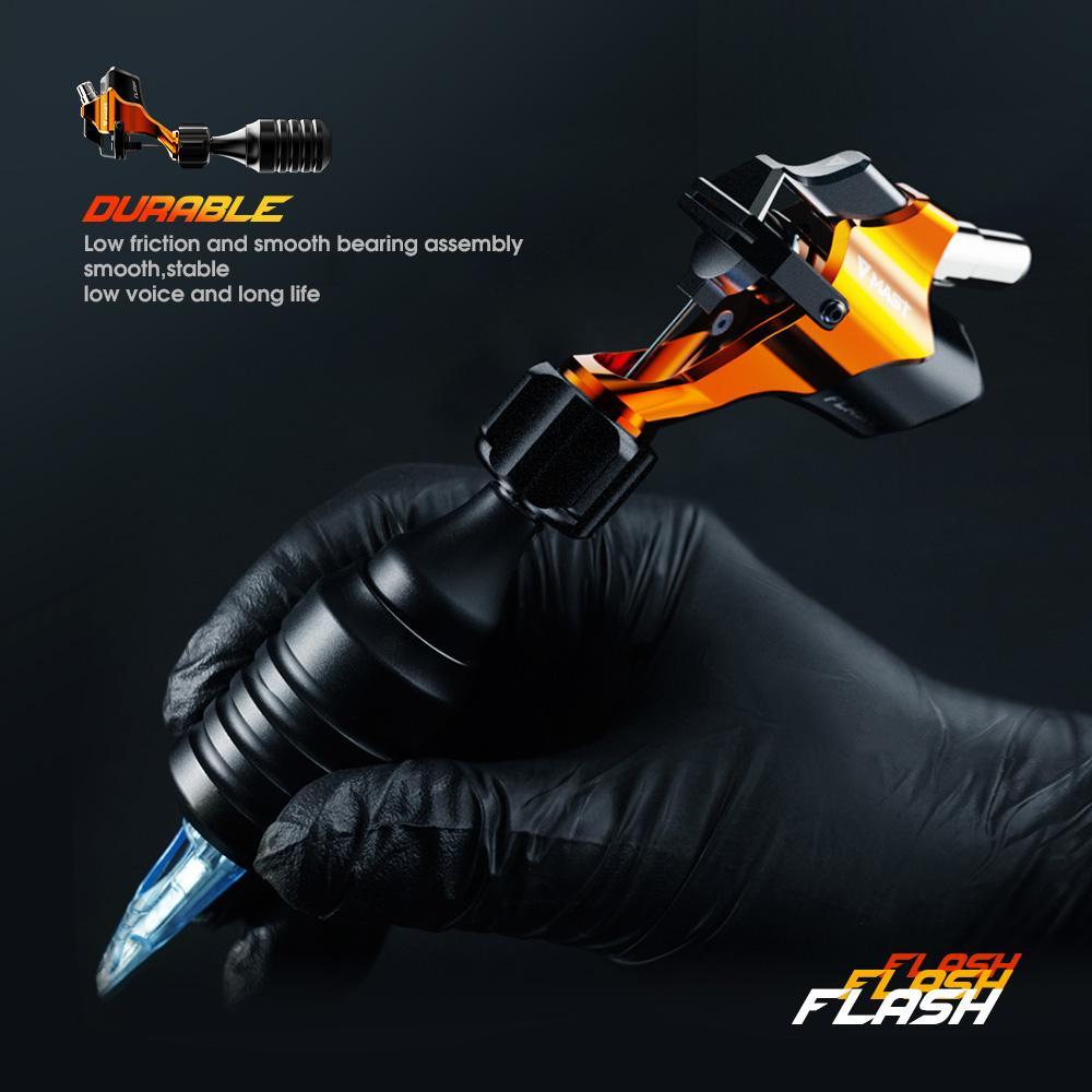 Dragonhawk Rotary Machine Blash Tattoo Tattoo Pen Liner Shader Gun WQ450